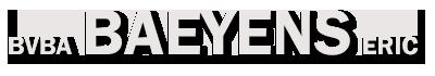Baeyens Eric
